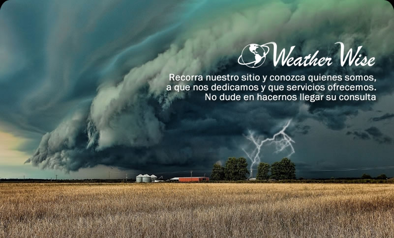 Weather Wise Argentina